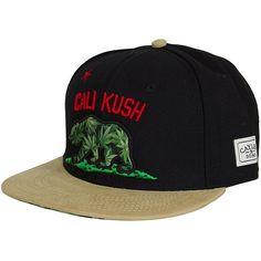Cayler & Sons Cali Kush Cap ★★★★★