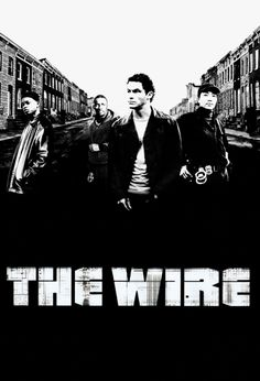 THE Série | The Wire