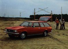 https://flic.kr/p/L7EcX8 | Opel Rekord 2100D, De snelle Diesel; 1972_2