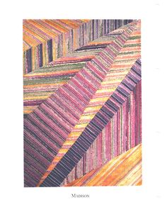Madison. Missoni Collection by Roubini.