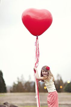 red balloon.