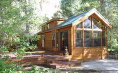 21 best rv images campers park model homes camper rh pinterest com