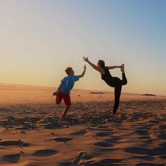 "House Of Juls on Instagram: ""Sunset on the beach, family yoga, the beautiful life. . . . . #ageless #houseofjuls #yoga #familyyoga #beachyoga #sunsetyoga #icon…"" Adopting Older Children, Family Yoga, Beach Yoga, Joyful, Life Is Beautiful, Sunset, Future, Lifestyle, House"
