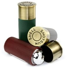 Whether you are a smoker or just like to carry a lighter with you so you are prepared for anything, this Shotgun Shell Torch Lighter is a good choice. Best Torch, Cool Store, Torch Light, Zippo Lighter, Novelty Gifts, Cool Gadgets, Stuff To Buy, Shotgun Shells, Cigar Club