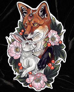 Ink It Up Trad Tattoos Blog : Photo
