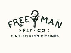 Freeman Logo Pres. by Joel Schierloh