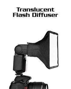 Introducing 20 x 30cm  Softbox  Dome Light Translucent Soft Flash Box Portable for Flash Speedlight Nikon Canon Vivita Sunpack Nissin Sigma Sony Pentax Olympus Panasonic. Great Product and follow us to get more updates!