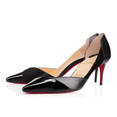 Shoes - Tac Clac - Christian Louboutin