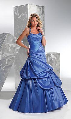 Grad dress? :)