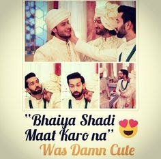Mattoo be kind what about us you almost kill us everytime  why so cute boy tell me why?  @leenesh_mattoo @nakuulmehta @kunaljaisingh #Obros #ishqbaaaz #ishqbaaz #Cuties #LeeneshMattoo #ShivOmRu