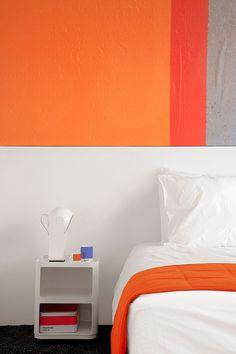 ห้องนอน   Memo From Brussels: What's Trending | Projects | Interior Design