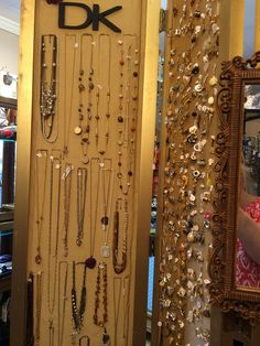 Necklaces or Pins? Why not both! Stop by 124A Grand Ave Mars PA 16046
