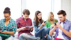 Qué redes sociales prefieren los millenials