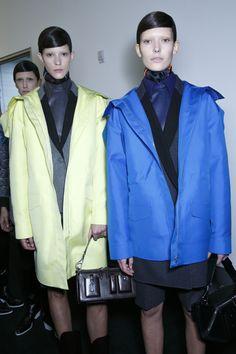 New York Fashion Week Fall 2014: Alexander Wang