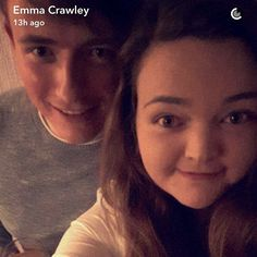 I'd like to give a warm welcome to @emscrawls who has finally made her way onto Instagram!  It's only taken like 4 years of persuasion!  Here's a cute selfie to celebrate the moment!  #friends #housemates #newtoinstagram