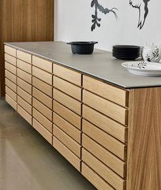 Diy Furniture, Furniture Design, Woodworking Shop Layout, Minimalist Interior, Design Projects, Kitchen Design, Interior Design, Storage, House