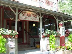 Where to Go This Weekend: Brown County, Indiana