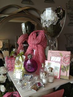 Beautiful mother's day display: Seize the [Mother's] Day: 4 Mother's Day Ideas for Retailers
