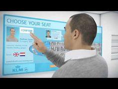 Best Practice: KLM Meet & Seat