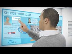 KLM Meet & Seat, a new service to meet interesting passengers on your flight. Find out more about KLM Meet & Seat: http://Klmf.ly/MeetSeat