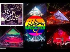 (116) New Age Christianity Infiltrating the Church - Hillsong, TobyMac, Bethel Music - YouTube