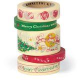 Paper tape Christmas - Cavallini & Co