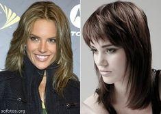 cortes de cabelos femininos