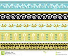 Αποτέλεσμα εικόνας για minoic pattern