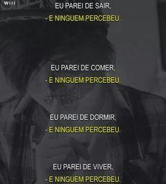 Psycho Girl, Dark Thoughts, I Am Sad, Sad Life, Im Not Okay, Anti Social, Good People, Sentences, Im Not Perfect