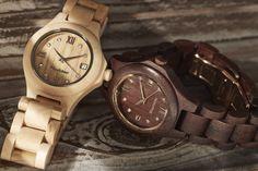 Woodstone Ahşap Saat ve Gözlükler | Yüksek Kaliteli ve Doğal Ürünler