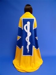 EMT blanket!!!  Hope someone buys this one for me for Christmas...or graduation!