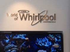 World of Whirlpool J