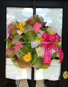 Spring/ Summer Wreaths