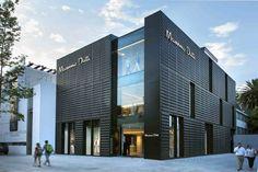 Фирменный магазин Massimo Dutti