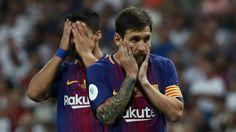 La capitulación del Barça de Messi   Deportes   EL PAÍS
