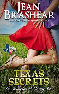 Daily Freebie #FREEBIE #oneclick #free at time of post  TEXAS HEROES: The Gallaghers of Morning Star series—small town love stories rich with emotion, ripe with secrets, scandals and sexual tension.
