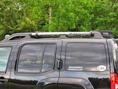 Airmapper's Insert Roof Rack Build - Second Generation Nissan Xterra Forums (2005+)