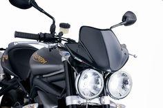 Puig pour le modèle de moto Triumph SPEED TRIPLE 2009 | Puig