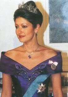 Image result for Alexandra, Countess of Frederiksborg