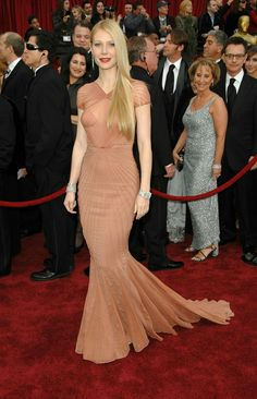28053c958eda Gwyneth Paltrow Has Some Pretty Interesting Plans for Her Old Oscar Dresses
