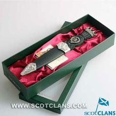 Graham Clan Crest Sg