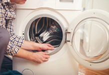 Why Does My Washing Smell? How to Get Smells Out of Clothes