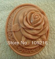 Aliexpress.com : Buy Free shipping!!!1pcs Circular Rose (ZX229) Silicone Handmade Soap Mold Crafts DIY Mold from Reliable Silicone Soap Mold suppliers on Silicone DIY Mold and  Home Supplies Store $15.78