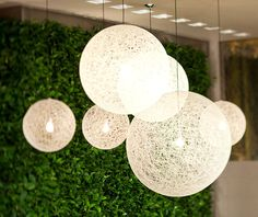 Interior Lighting Design of Canopy Restaurant, Chicago, Illinois