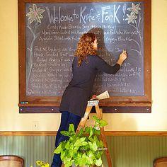 Knife and Fork Restaurant Spruce Pine North Carolina - Best Southern Restaurants- Southern Living