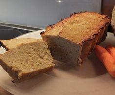 Rezept Puten-Leberkäse selbstgemacht von Schirmle - Rezept der Kategorie Hauptgerichte mit Fleisch Banana Bread, Low Carb, Desserts, Food, Thermomix, Liver Cheese Recipe, Dessert Ideas, Homemade, Easy Meals