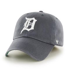 MLB Detroit Tigers Franchise Fitted Hat