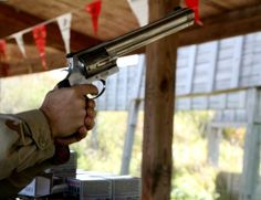 Smith & Wesson 500 Magnum Revolver | The Truth About Guns