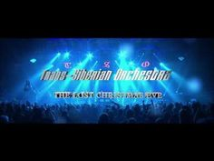 ▶ Trans-Siberian Orchestra - The Lost Christmas Eve 2013 :60 - YouTube