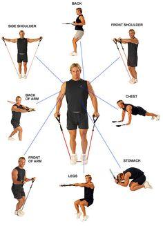 Chest Exercises for Men